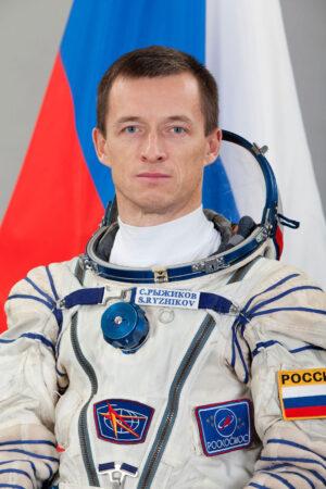 Sergej Ryžikov