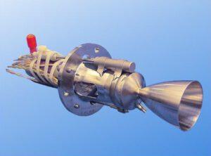 Motor MR-106L