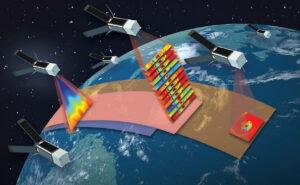 Cubesaty systému TROPICS