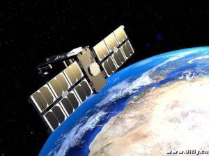 Cubesat Xiaoxiang-1
