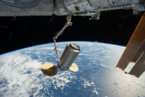 Cygnus u ISS