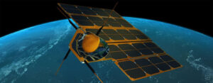 Firma Cannae Inc. Chce vyslat svůj motor na oběžnou dráhu na palubě malé družice CubeSat