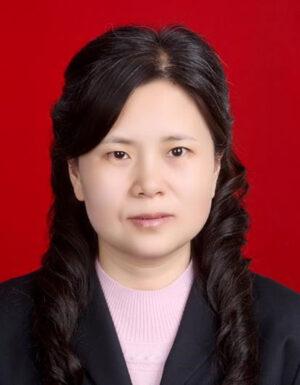 Profesorka Juan Yang