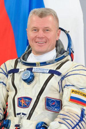 Oleg Novickij