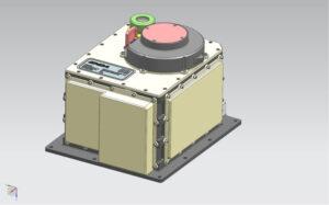 Návrh přístroje OLA