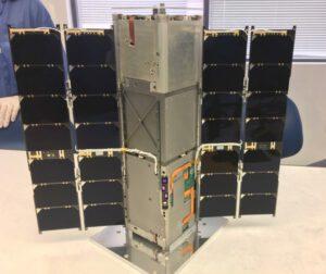 Cubesat RAVAN