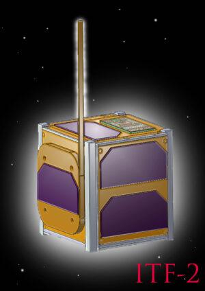 Cubesat ITF-2