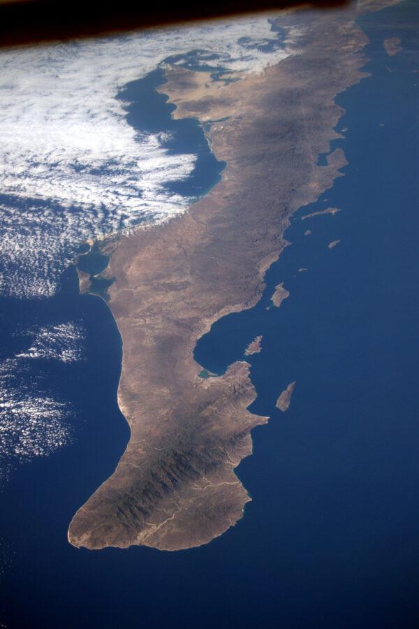"""Baja California, tedy """"Dolní Kalifornie"""" je oblíbené místo na dovolenou, ale je to i svatyně přírody. A ještě ke všemu je velmi fotogenická."""