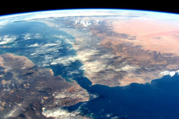Džibutsko – kde se Afrika potkává se Středním Východem.