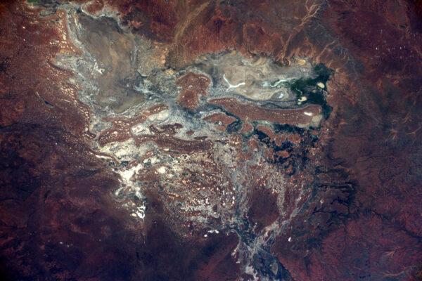 Australské vnitrozemí a jeho červené odstíny nikdy nezklamou.