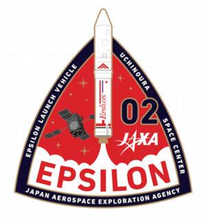 Logo aktuální mise