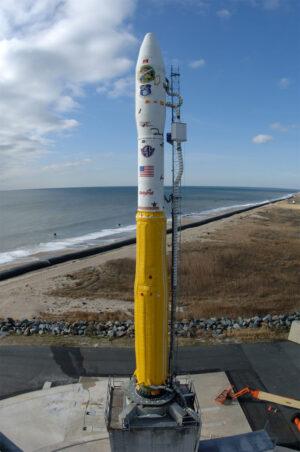 Raketa Minotaur I