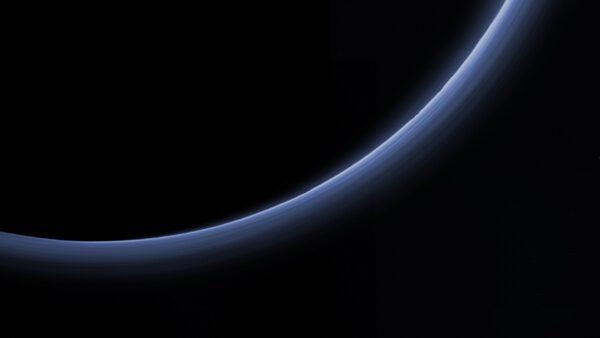 Atmosféra Pluta