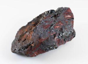 Hematit, česky zvaný krevel