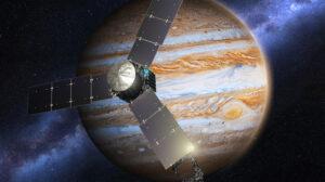 Sonda Juno vznikla v rámci programu New Frontiers