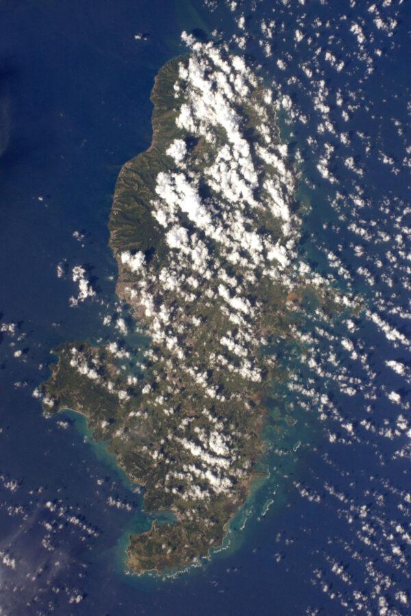 Martinik: Přírodní ráj a klenot Karibiku. Až se vrátím na Zemi, určitě se sem podívám.