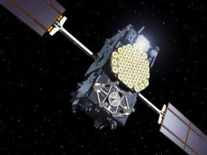 Navigační družice Galileo
