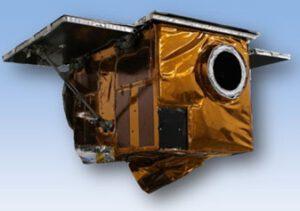 Družice JL-1