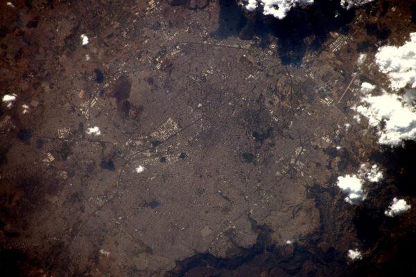 Guadalajara – druhé největší město Mexika.