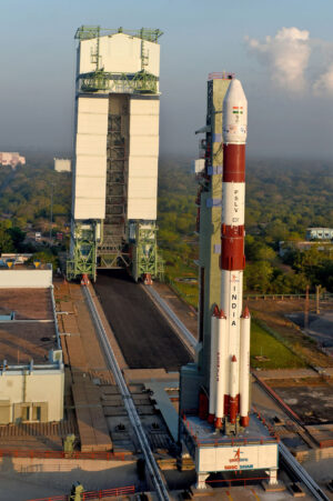 Raketa PSLV-XL