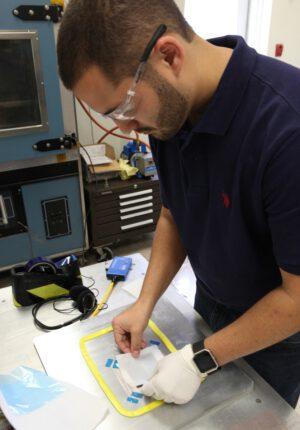 Daniel Perez, Ph.D.