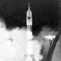 Start Sojuzu-10