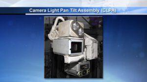 CLPA (Camera/Light Pan/Tilt Assembly)