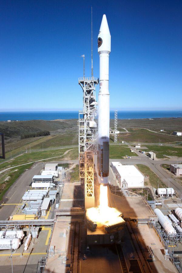 Atlas 5 - NROL-79