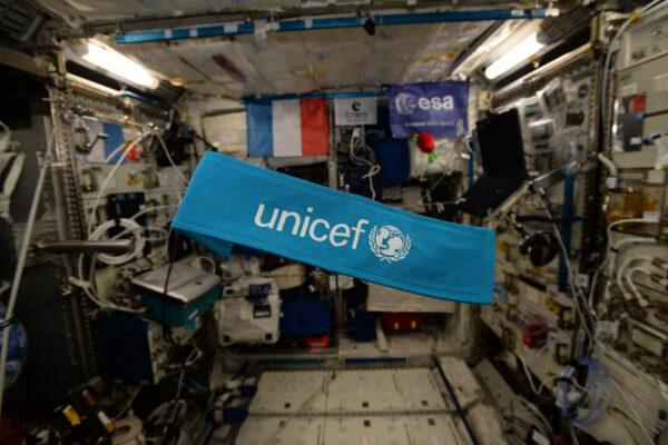 Děkuji všem dětem dnešní konference UNICEF za skvělé otázky!
