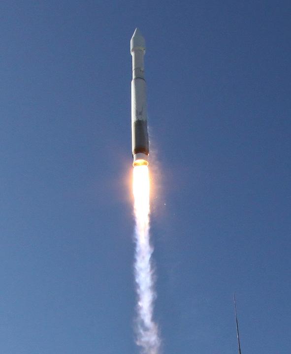 Atlas 5 NROL-79