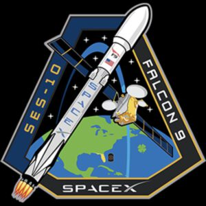 Logo mise SES-10