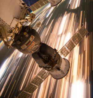 Sojuzy jsou stále jedinými loděmi, které dokážou vynést lidi k ISS