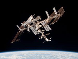 Ve Fázi 0 hraje klíčovou roli výzkum na ISS.
