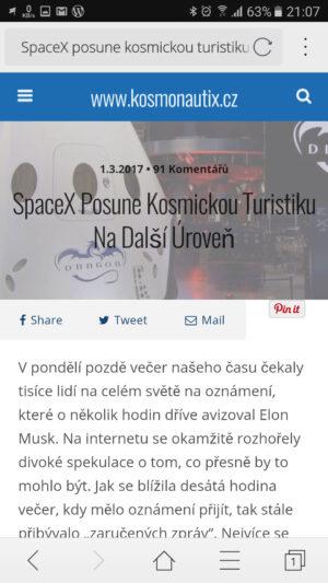 Zobrazení článku v mobilní verzi našeho webu