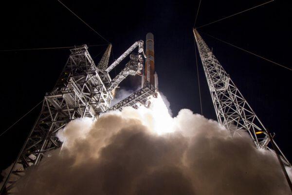 Delta IV, WGS-9