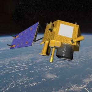 Satelit EO-1