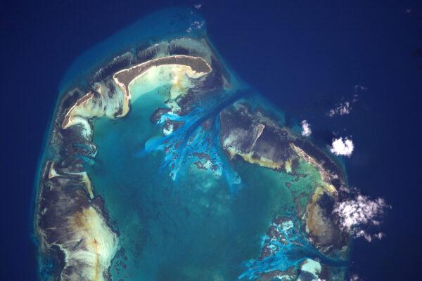 Seychely ... pouhé spatření těchto odstínů modré ve vás vyvolává touhu po dovolené.