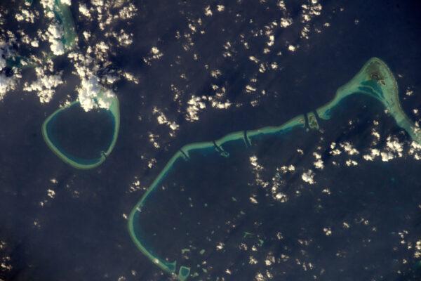 (1/2) Ráj v Indickém oceánu: nádherné Maledivy ohrožené zvyšující se hladinou oceánů.
