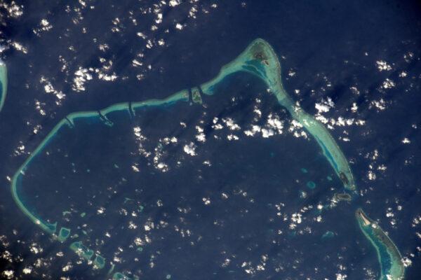 (2/2) Ráj v Indickém oceánu: nádherné Maledivy ohrožené zvyšující se hladinou oceánů.