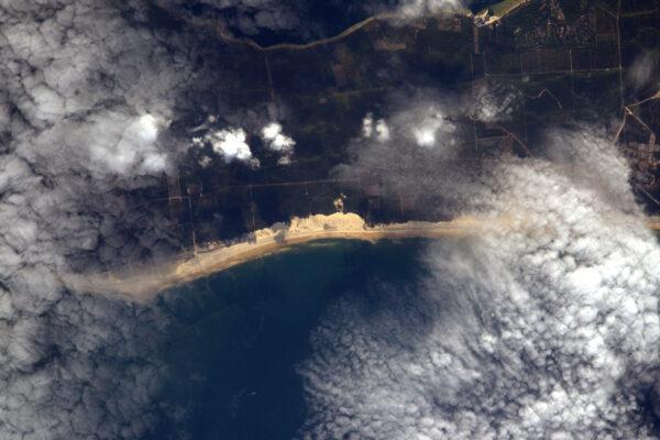 Hledal jsem největší písečnou dunu v Evropě, ale minul jsem ji jen o pár kilometrů…