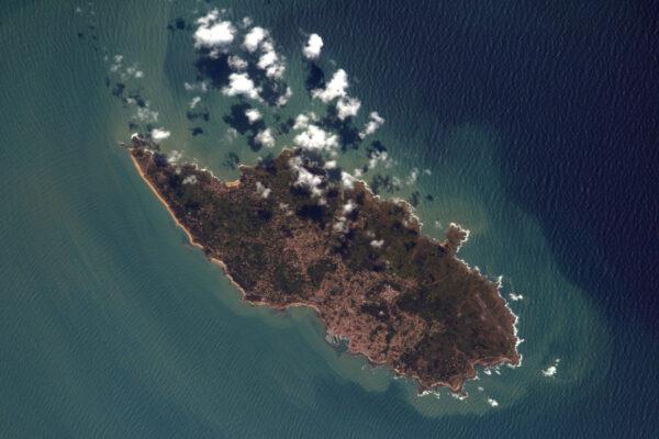 Ostrov Yeu
