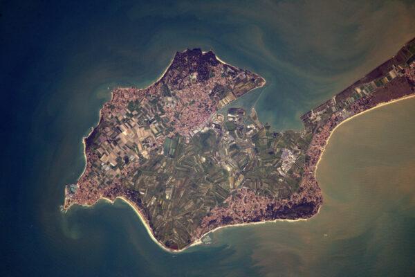 Ostrov Noirmoutier