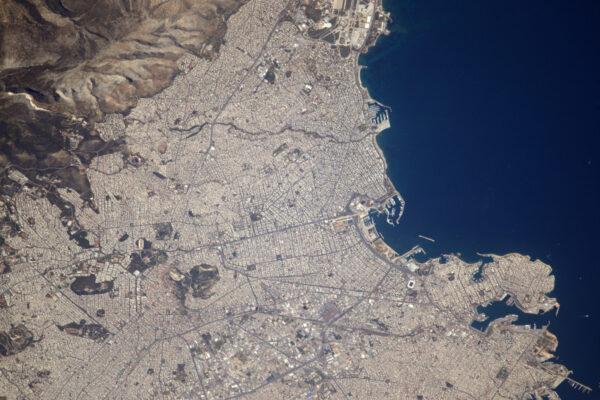 Atény, Řecko: kolébka evropské civilizace a demokracie!