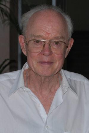 Profesor Eugene Newman Parker