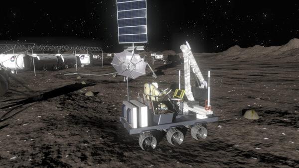 """Měsíční projekt """"Měsíc 7"""" zasáhl i do ruského Federálního vesmírného programu pro období 2016-2025."""