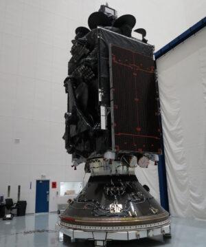 Inmarsat 5-F4