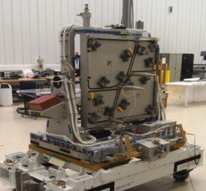 Plošina MUSES (Multi-User System for Earth Sensing)