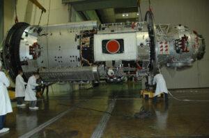 Rok 2012, Nauka dorazila do Koroljova. Čekají ji závěrečné testy a pak hurá na kosmodrom…