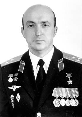 Vladimir Vladimirovič Vasjutin
