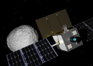 Miniaturised – Asteroid Remote Geophysical Observer (M-ARGO)